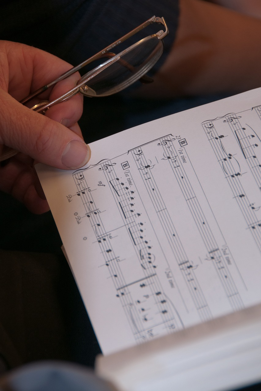 Singkreis Glaubitz