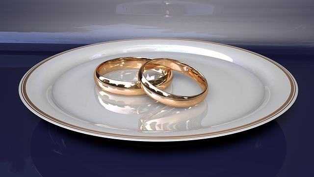 Gottesdienst zur Eheschließung in Röderau