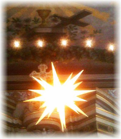 Gottesdienst in Kreinitz