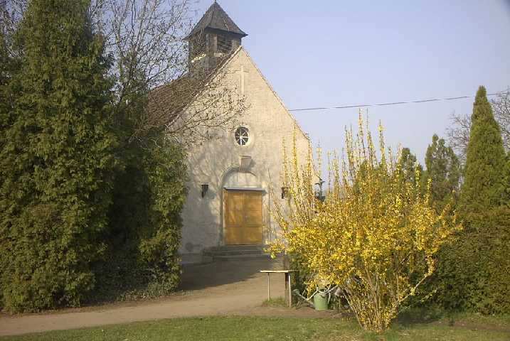 Kapelle Bobersen