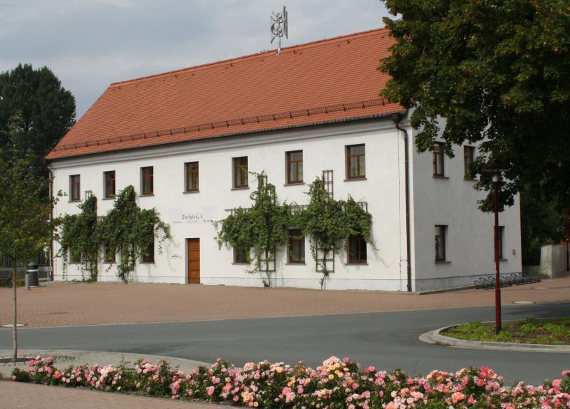 Dorfgemeinschaftshaus Nünchritz