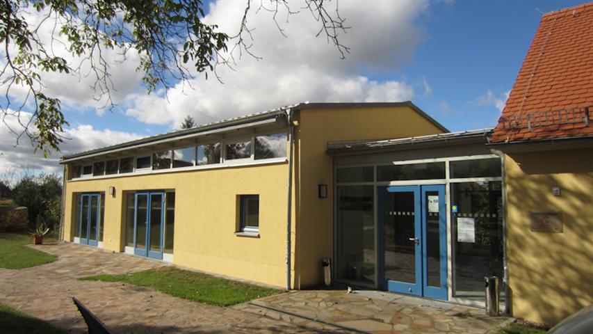 Gemeindehaus Zeithain