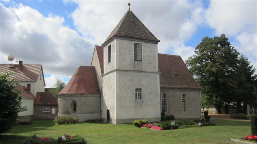 Kirche Gohlis