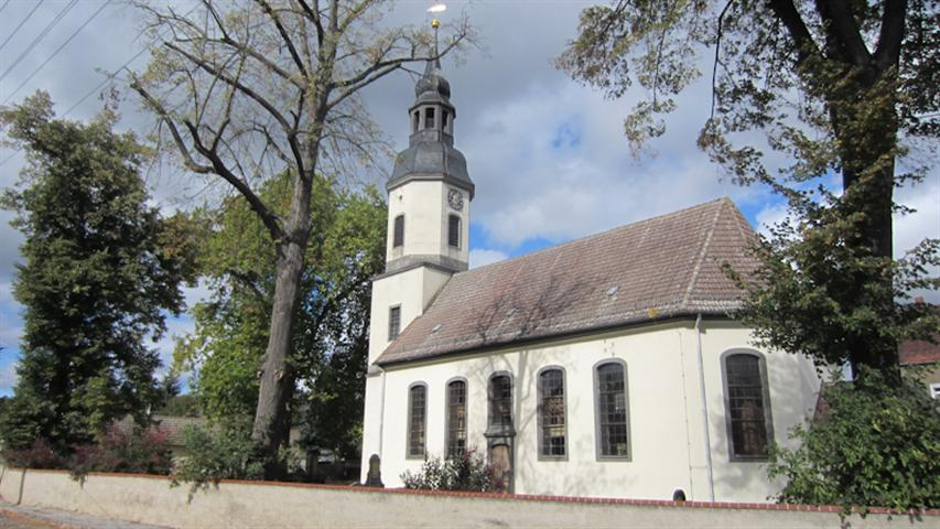 Kirche Jacobsthal