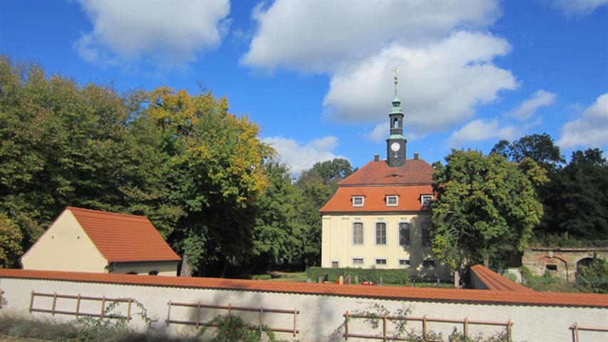Schlosskirche Tiefenau
