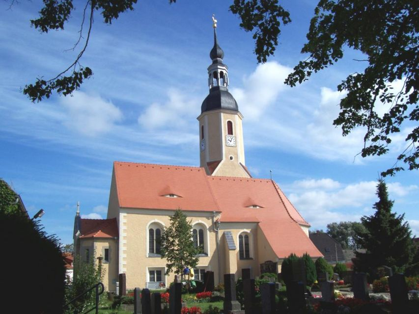 Kirche Zeithain