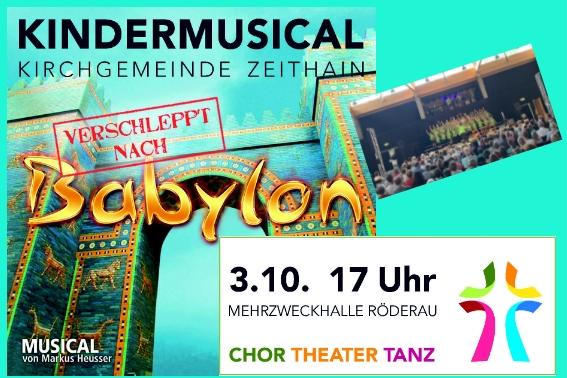 Banner Musical 03.10.21