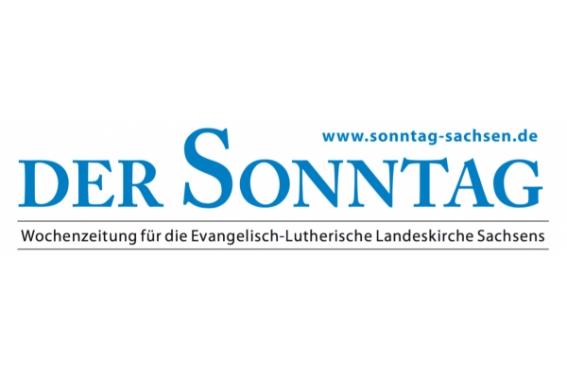 DER SONNTAG – Wochenzeitung der Ev.-Luth. Landeskirche Sachsens