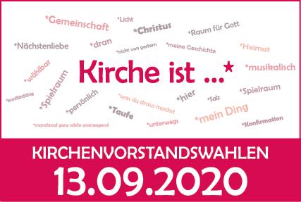 Banner KV-Wahl